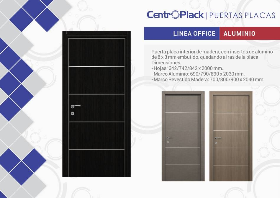 Centro Plack   Inicio